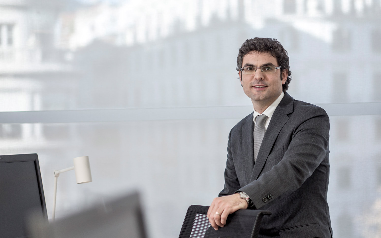 Alex Ferrer Felip Guillén|Bécares