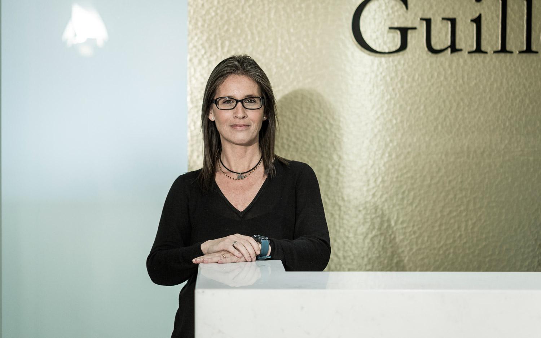 Mireia Molins de Murga Guillén|Bécares