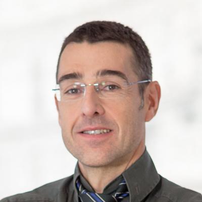 Alberto Jiménez Hernández