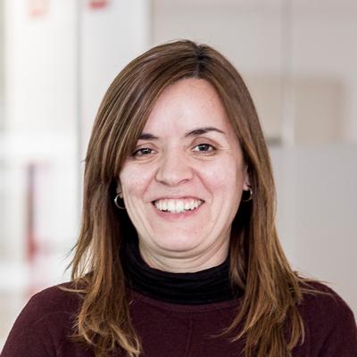 Antonia Blanco