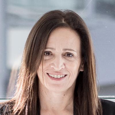 Antonia García Caracuel