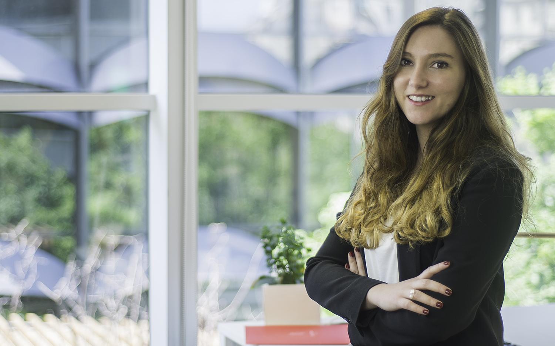 Annabel Sánchez Brunel Guillén|Bécares